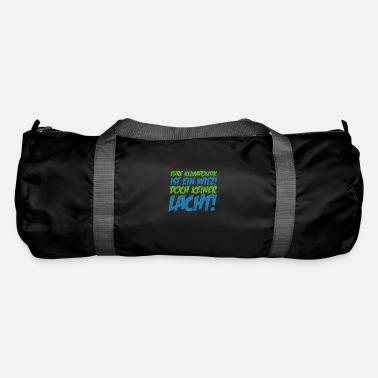 Demo Climate policy Nature conservation Ecology Gift - Duffle Bag