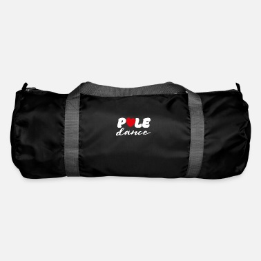 Pole Dance Pole Dance Fitness Pole Pole Dancer cadeau - Sac de sport
