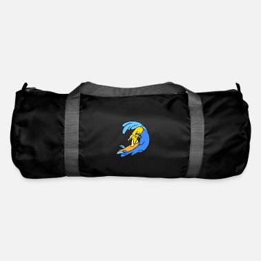 Sporty Sporty Banana - Duffle Bag