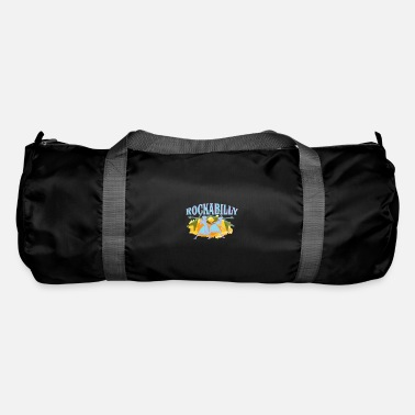 Rockabilly Rockabilly - Duffle Bag