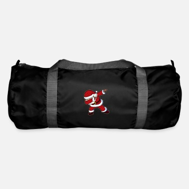 Santa Claus DAB Santa Claus Christmas Advent - Duffle Bag