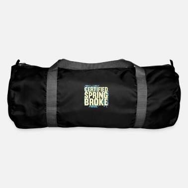 Breakdance Vacances de printemps - Sac de sport