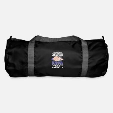 Father father - Duffle Bag