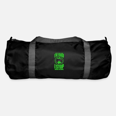Gamer Gamer - Duffel Bag