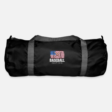 National Baseball nation - Duffle Bag