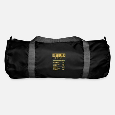 Price Hotelier prices - Duffle Bag