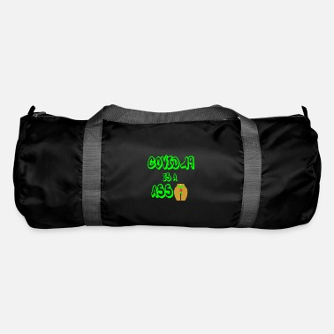Asshole - Duffle Bag