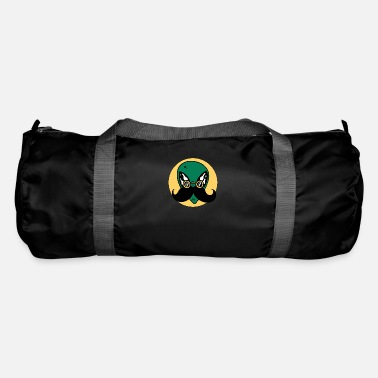 Alien Aliens Alien existence Funny saying child - Duffle Bag