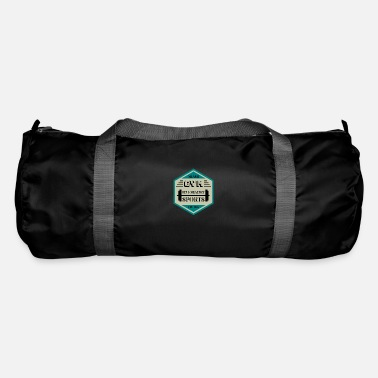 Sports Fit & Healthy - Duffle Bag