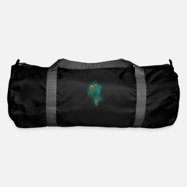 Cuisine Cuisine Mexico / Chilly - Duffle Bag