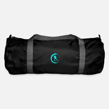Cross Country Skiing cross-country skiing - Duffel Bag
