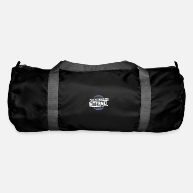 Internet Internet - Duffle Bag