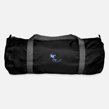 Dialect Herzmadl dialect - Duffle Bag