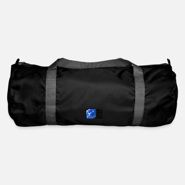 Cash COLD CASH - Sac de sport
