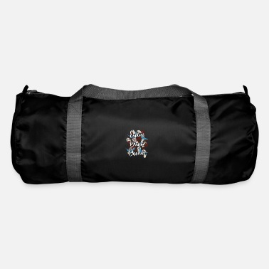 Love With Hearts to travel - Duffle Bag