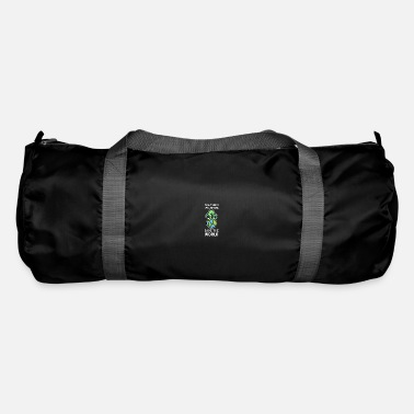 fridays for future Great Climate Change. Do - Duffle Bag