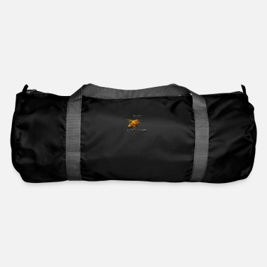 Bee To bee or not to bee - Duffle Bag