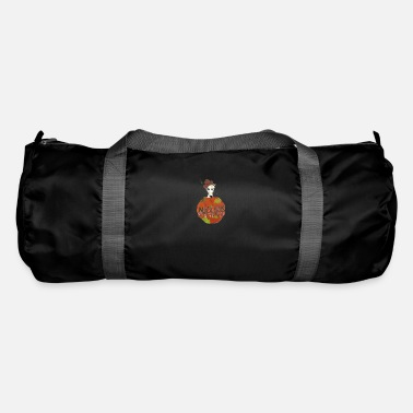 Muscrats merch - Duffle Bag