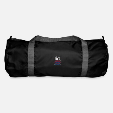 Korean K DRAMA K-pop Korea fan Korean Korean Seoul - Duffle Bag