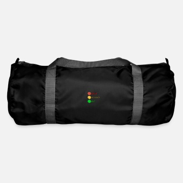 Traffic traffic light - Duffle Bag