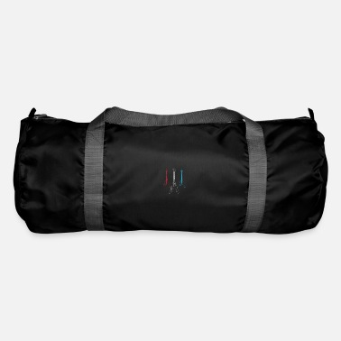 Triple Triple Guitar - Duffle Bag