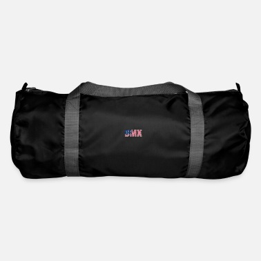 Cult BMX TEXT Vintage flag tees - Duffle Bag