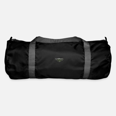 Calm Corona mask nose required - Duffle Bag