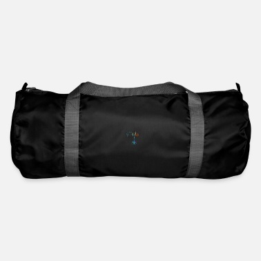 Spider spider - Duffle Bag