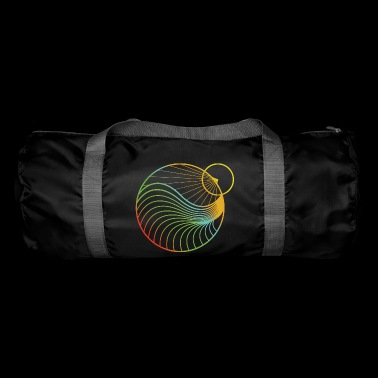 New World solskinn - Sportsbag