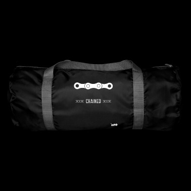 Chained - Duffel Bag