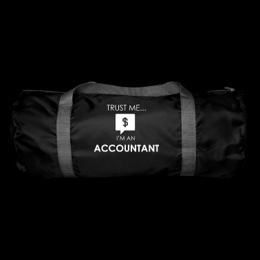 Accountant - Duffel Bag