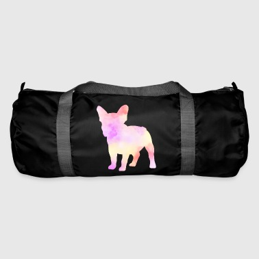 French Bulldog - Duffel Bag