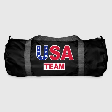 USA team 02 - Sac de sport