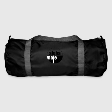 Alpha male - Duffel Bag