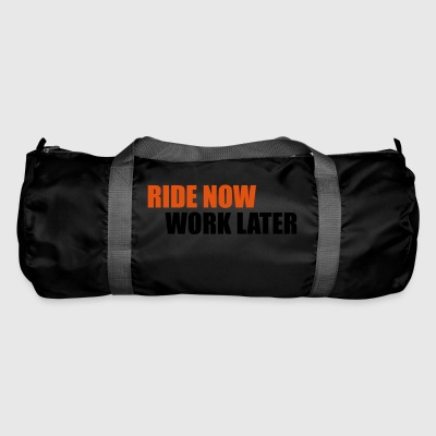 2541614 13215108 ride - Duffel Bag