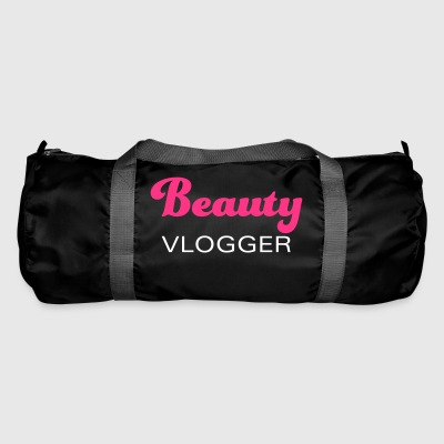 Beauty Vlogger - beauty, cosmetics and more - Duffel Bag