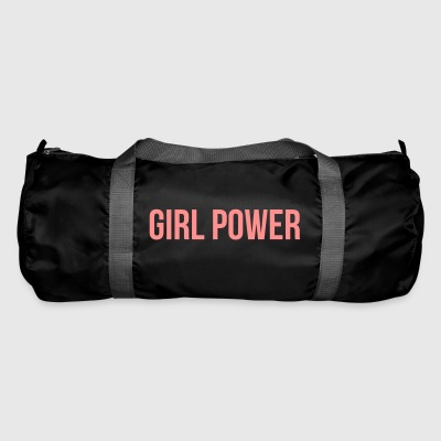 Girlpower - Sporttasche