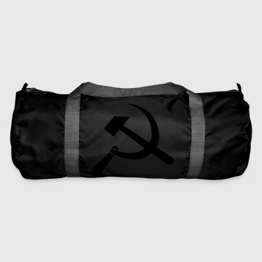 hammer and sickle - Duffel Bag