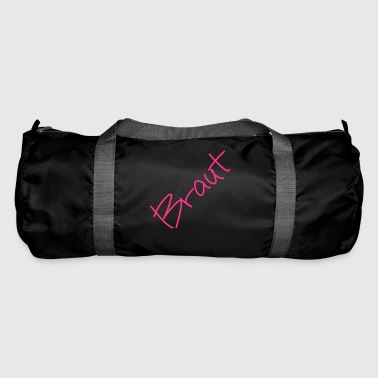 Bridesmaid farewell - Duffel Bag
