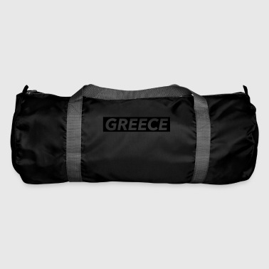 greece - Duffel Bag