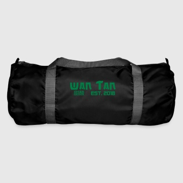 Wantan 2020 GREEN - Torba sportowa