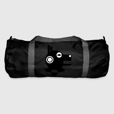 Aliencow - Duffel Bag