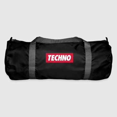 Techno - Duffel Bag