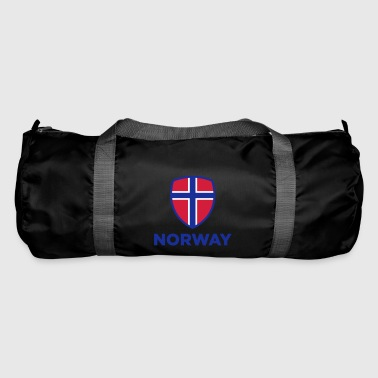 National Flag Of Norway - Duffel Bag
