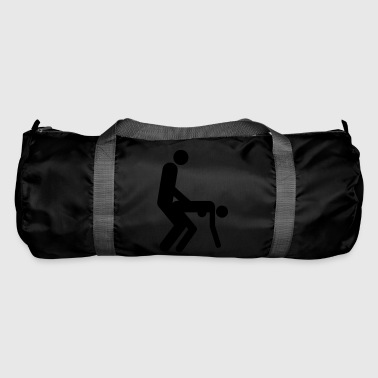 Sex positions - Duffel Bag