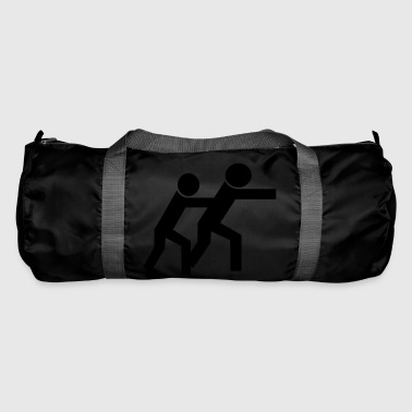 2541614 15961345 zombiesonly - Duffel Bag
