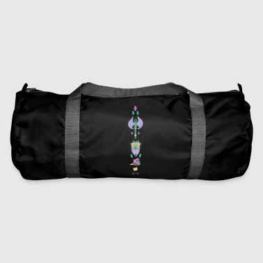 The Dragonborn - Duffel Bag