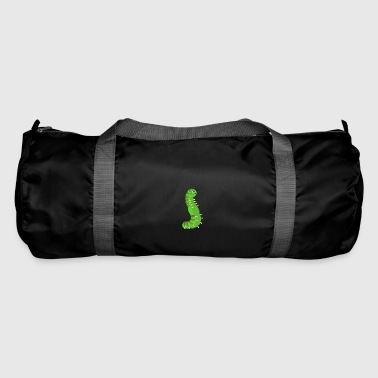 Caterpillar sweet baby child - Duffel Bag