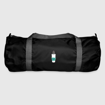 Espresso yourself - Duffel Bag