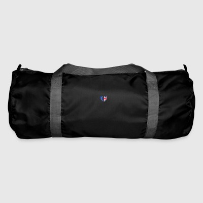 Brexit Heart - Duffel Bag